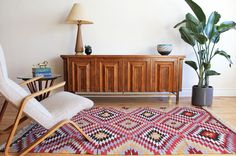 One-of-a-Kind Kilim Rugs for Every Budget — Apartment Therapy Marketplace
