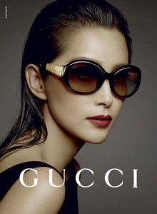 051ffccea644c Gucci Spring  Summer 2014 Sunglasses Trends Gucci Bamboo