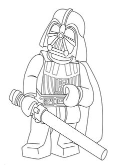 Lego Coloring Pages Star Wars  #coloringpagesforkids#coloringpageseasy#coloringpagesprintable