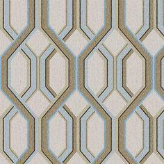 Moderne design contact paper / shelf liner / drawer liner