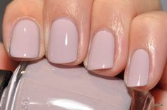 Nail Salon Care Tips where Scholl Velvet Smooth Nail Care System Opinie; Nail Care On Harlem And Diversey save Neutral Nails With Sparkle inside Finger Nail Care Products Essie, Opi Nails, Nude Nails, Acrylic Nails, Blush Nails, Bridal Nails, Wedding Nails, Wedding Nail Colors, Neutral Nail Color