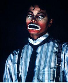 The true feelings of Michael