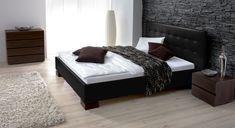 modern black bedroom furniture design ideas - Schlafzimmer Set Modern
