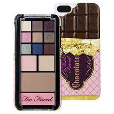 Palette Candy Bar de Too Faced sur Sephora.fr Parfumerie en ligne