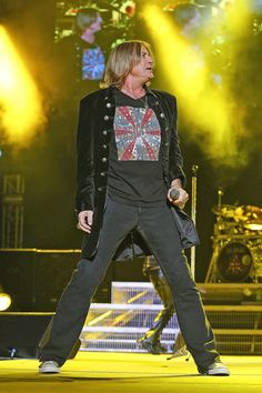 The '80s are coming back this summer: Def Leppard annouced the band is embarking on a 48-date summer tour in 2015, along with Styx and Tesla.