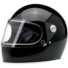 - Gringo S Helmet - Gloss Black