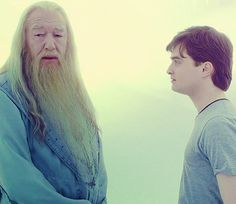 harry potter and albus dumbledore - Google Search