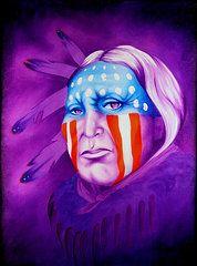 Patriot  by Robert Martinez