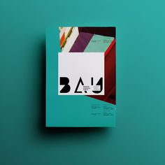 Great selection of poster designs by Argentinian graphic designer Mane Tatoulian. More posters on the grid via Behance