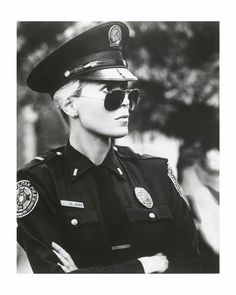 Leslie Easterbrook, Police Academy
