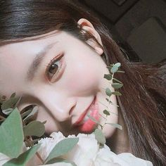 Find images and videos about girl, pretty and korean on We Heart It - the app to get lost in what you love. Pretty Korean Girls, Korean Beauty Girls, Cute Korean Girl, Pretty Asian, Asian Beauty, Asian Girl, Mode Ulzzang, Ulzzang Korean Girl, Ft Tumblr
