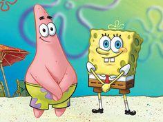 SpongeBob Schwammkopf | Nickelodeon