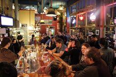 Lataona Pub / Top 5 Western Washington Beer Bars