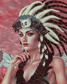 Here's a look back at Casey Weldon's previous... | Exhibition-ism