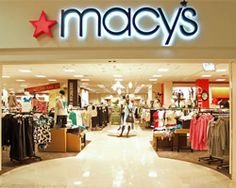 Macy's, Inc. is the world's largest fashion goods retailer and the 36th largest retailer overall.  Macy's, Inc. is the owner of department stores Macy's and Bloomingdale's, which specialize in the sales of clothing, footwear, accessories, bedding, furniture, jewelry, beauty products, and housewares. The company operates approximately 840 stores in the United States.