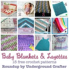 1000+ images about Crochet for Children on Pinterest ...