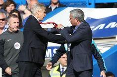 Mourinho bất đồng với HLV Klopp và Wenger chỉ vì Pogba ~ Thế Giới Bóng Đá