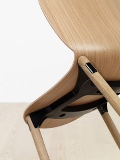 Details we like / Chair / Wood / Metal Structure / Furniture / at quiet design