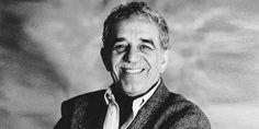 El escritor colombiano murió este jueves 17 de abril a los 87 años de edad. Hicimos un repaso de su vida por medio de cada letra del abecedario. Gabriel Garcia Marquez, Wall Of Fame, Fictional Characters, Image, Writer, Life, Thursday, Fantasy Characters
