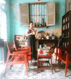 10 quán cafe theo ki