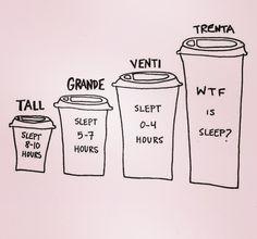 Sadness is an empty Starbucks cup | Starbucks Humor | Pinterest ...