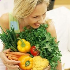 6-25-14 Six new diet rules to curb your cancer risk. Scientists unveil a more aggressive anti-cancer diet plan of guidelines that can help protect your from different forms of cancer. Image courtesy of Rodale News