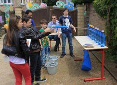 ~ Une kermesse très réussie ! | Lycée International Montessori – Ecole Athéna – Le blog de Sylvie d'Esclaibes.