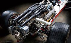 Honda RA273E
