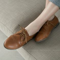 Buy 'FM Shoes – Oxford Flats ' with Free International Shipping at YesStyle.com. Browse and shop for thousands of Asian fashion items from Taiwan and more!