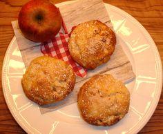 Apfel Bällchen von susabec auf www.rezeptwelt.de, der Thermomix ® Community