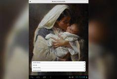 Lanzan app con textos del Papa Francisco por fiesta de la Inmaculada