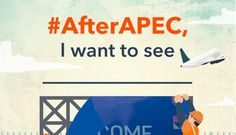 #AfterAPEC: Netizens applaud Philippines' hosting of APEC 2015 How did the Philippines do on its second hosting of the regional summit? Netizens share their #AfterAPEC thoughts