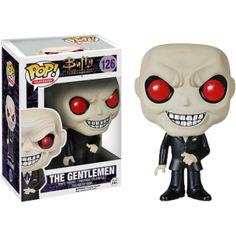Buffy The Vampire Slayer: Pop! Vinyl Figures: The Gentlemen @ ForbiddenPlanet.com