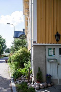 Käsintehtyä ja kaunista: Mailman ainoo Pispala House Landscape, Museum