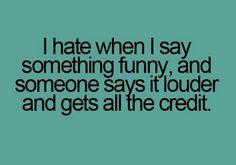 Hate it when that happens!:/