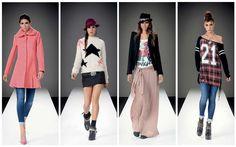 DENNY ROSE | Итальянская женская одежда | Магазин в Москве | Интернет магазин