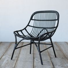Open Weave All Weather Wicker Chair | Open Weave, Wicker Chairs And  Armchairs