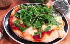 Inspiration italienne Archives – Au bout de la langue Pizza Hut, Pizza Dough, Pizza Cool, Margarita Pizza, White Pizza, Dessert Pizza, Best Cheese, Chicken Pizza, Breakfast Pizza