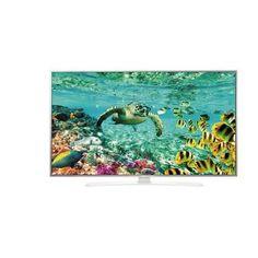 TV LG 49UH664V UHD 4K Blanc
