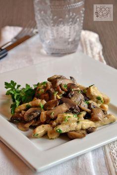 Cocina – Recetas y Consejos Kung Pao Chicken, Potato Salad, Keto Recipes, Turkey, Food And Drink, Dishes, Meat, Vegetables, Cooking