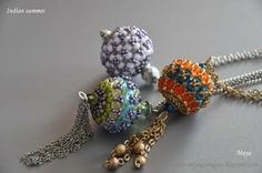 Beads | biser.info - all about beads and beaded work