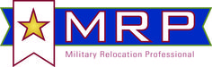 Jamie Middleton, MRP  helping The Boehm Team Keller Williams Realty military and veteran clients.