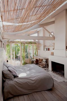 I just love this space.. soft, peaceful.. wow