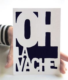 French 101  Typography Prints for the by forever500francs on Etsy, €15.00
