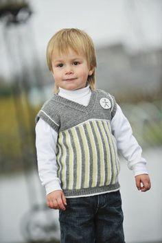 Modell 6 - sandnes- sisu barn 1001  strikkes i alpakka!
