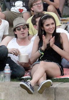 Ian Somerhalder and Nina Dobrev's Relationship Timeline: From Co-Stars to Couple http://sulia.com/channel/vampire-diaries/f/5220f598-d82b-4e23-b2df-065f399284f0/?pinner=54575851&