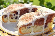 10 обалденно вкусных тортов.
