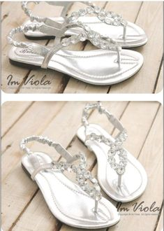 Sandals for prom