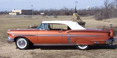 http://www.remarkablecars.com Aztec Copper 1958 Chevy Impala Convertible 348