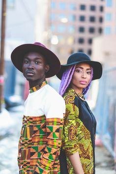 d53214945ec FASHION  From Ghana To D.C. - By Heytobs Photography - AFROPUNK Afro Punk  Fashion